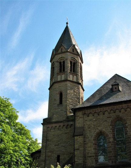 Kloster Saarn, Peter Rejek