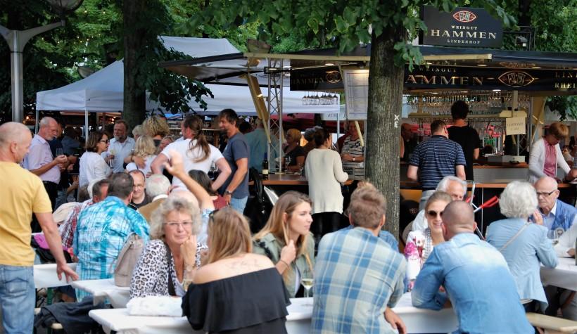 Weinstand Duisburg Weinfest 2017_5
