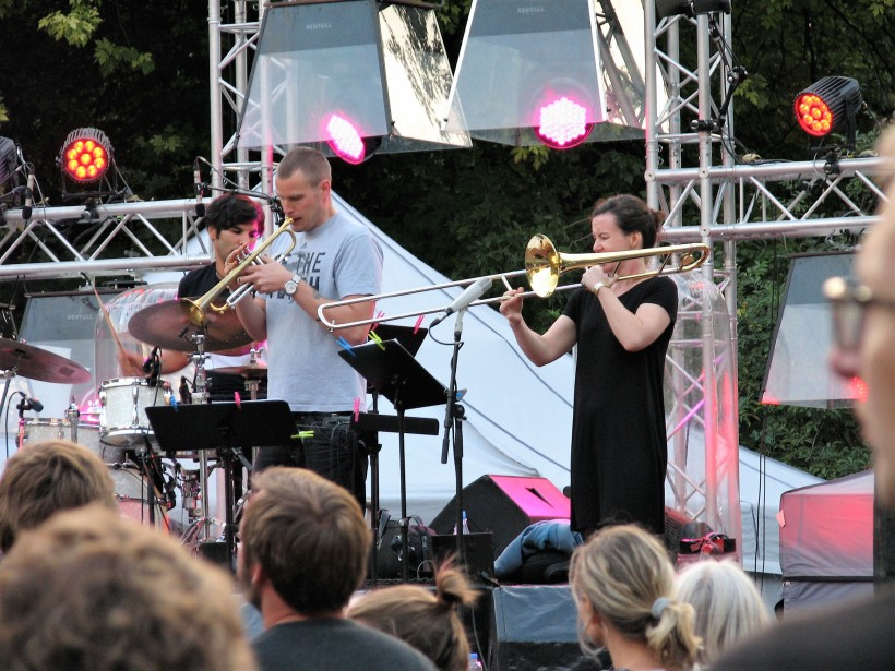 Platzhirsch Festival Band_4 2017