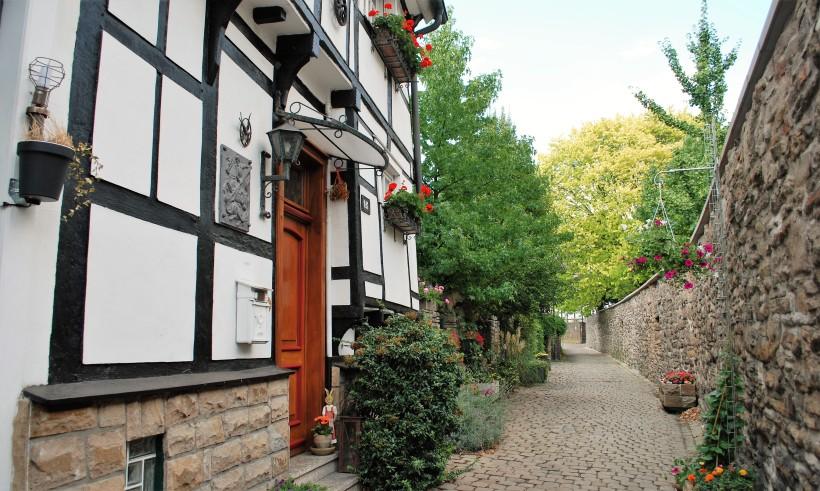 Hattingen Altstadt_2